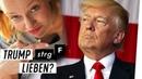 Trump Warum lieben ihn so viele Amerikaner STRG F