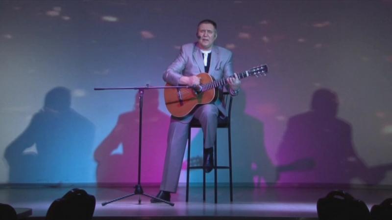 Весна Победы - музыка, вокал Андрей Семичев, Текст - Голомидова Евгения(ЛР)