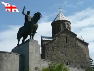 Tbilisi - Serenada
