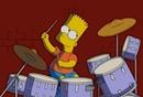 Simpsons bites the dust
