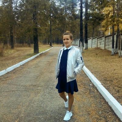 Ирина Коробченко