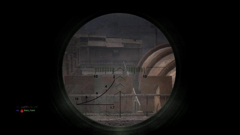 Секретный геймплей сталкер чисто небо 2018