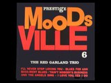 Red Garland Trio - Bass-Ment Blues