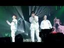 180920 Outro Tear @ BTS 방탄소년단 Love Yourself Tour in Hamilton Fancam 직캠