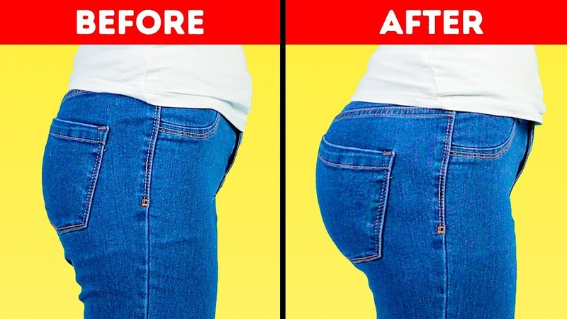 40 ABSOLUTELY AWESOME HACKS YOU'LL WISH YOU'D SEEN SOONER