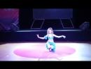 Aleksandra Kozinets Tabla solo, choreography Diana Gabrielyan. 21179