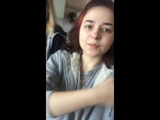 Вася Василькова — Live