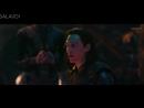 Смерть Локи - Мстители- Война бесконечности (2018)_1.mp4