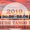 St. Petersburg Tango Marathon 5 - 2019