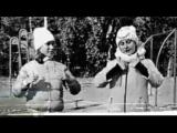 Клип под песню Юлианны Карауловой лети за мной