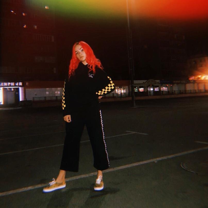 Анна Вишневская | Москва