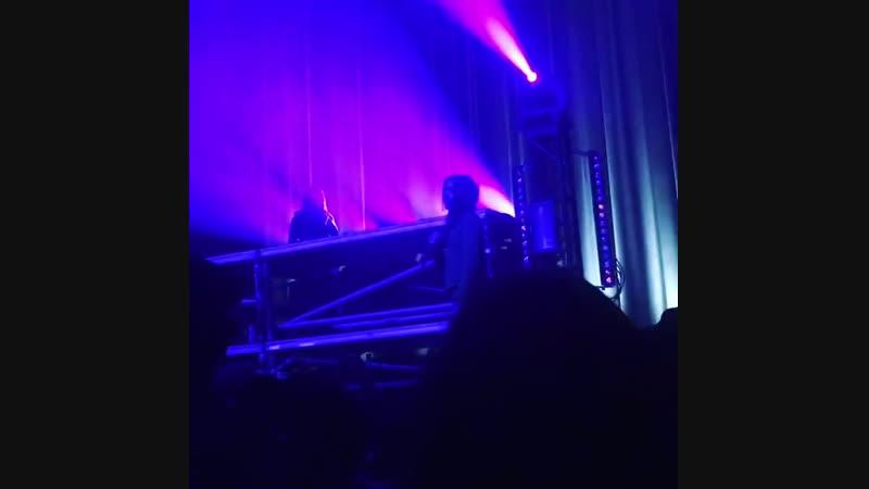 The Majestic Theatre/Detroit - Womp Womp Skinny