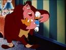 Дональд Дак - (10.8.1945) (Duck Pimples)