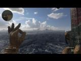 Игрок заработал максимальный ранг в Call of Duty WW2 ни разу не выстрелив