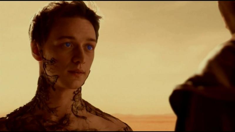 | Children of Dune | Leto Atreides | Flesh |