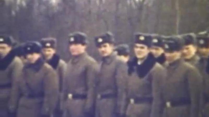Место моей службы сослуживцы и мои непосредственные командиры ГСВГ ОДШБ 4 рота 3 взвод командира Яшина