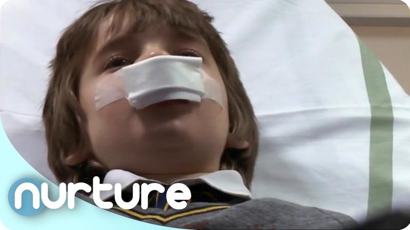 Children's Hospital (Full Episode) | Series 1 Episode 7