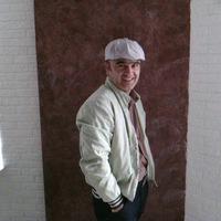 Анкета Лоик Дадоматов