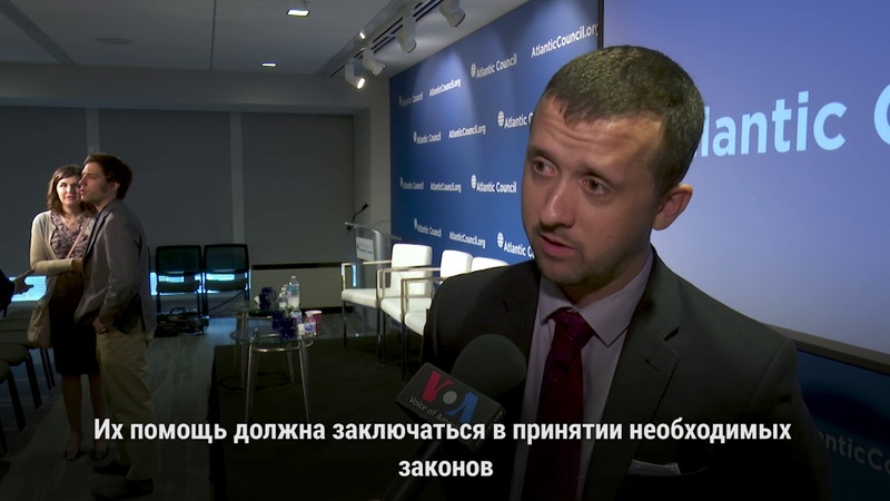 США нужно усилить противостояние «гибридной войне» со стороны Кремля