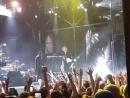 Ник Кейв концерт в А2
