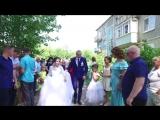 Евгений и Оксана