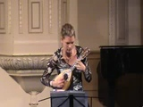 Gigue in Dminor by J.S.Bach