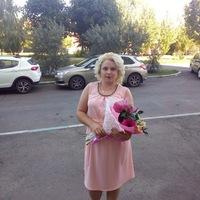 Анастасия Соклакова