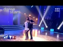 DALS S02 - Une rumba avec Shy'm et Maxime Dereymez sur ''You can leave your hat on'' (Joe Cocker)