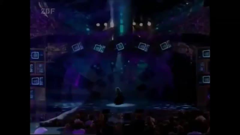 Лара Фабиан — «Адажио» — люди в зале встают. — LIVE — Lara Fabian — «Adagio»