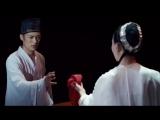 Отрывки из китайского спектакля...