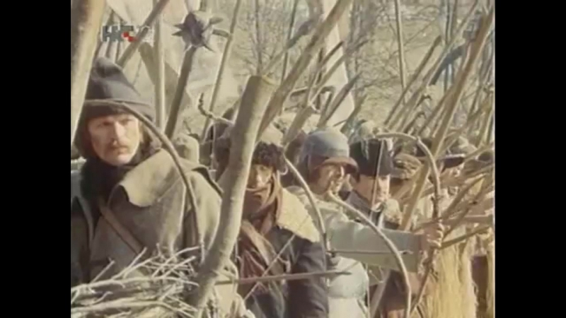 Крестьянское восстание 1573 года Seljačka buna 1573 (1975). Разгром восставших крестьян