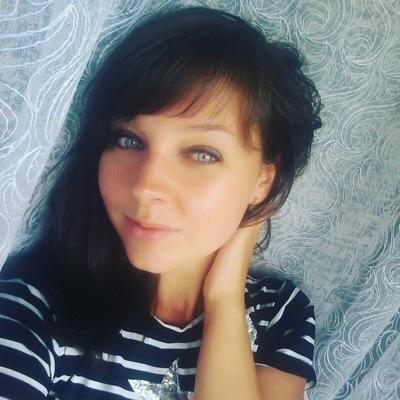 Анастасия Урнева