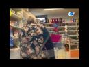 47CHANNEL разыскал бывшую начальницу почты которую подозревают в махинациях с пенсиями жителей поселка Виллози
