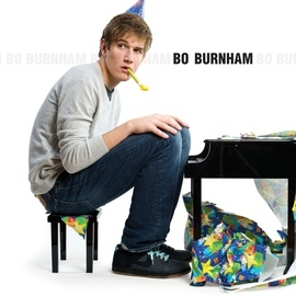 Bo Burnham альбом Bo Burnham