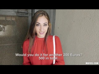 Mofos lucia nieto - she needs cash and loves dick new porn 2018
