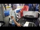 Тоғыз жасар ақтөбелік ди-джей өнерімен көпті сүйсінтті (видео)