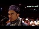 Субхан Аллах Muzammil Hasballah деген жігітің Даусы керемет екен Алла Разы болсын