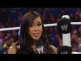 RAW 1101 JUNE 30, 2014_0001 - AJ Lee vs Paige