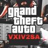Grand Theft Auto VxIV2SA