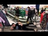 DANCING KPOP IN PUBLIC №2 (MOMOLAND - BBoom BBoom)