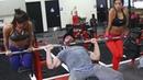 Девушки Вместо Штанги и Гантелей - Тренировки Bradley Martyn Бодибилдинг Мотивация