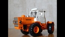 Т 150К Обзор модели 1 43 Тракторы История люди машины №92