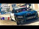 Lambda RP🔴Grand Theft Auto V🔴(13) кадет полиции