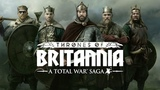 Total War Saga Thrones of Britannia. Ирландия. ПУШИМ Англию (стрим) #3