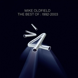 MIKE OLDFIELD альбом The Best Of Mike Oldfield: 1992-2003