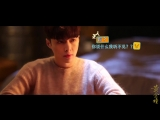 180228 EXO Lay Yixing @ The Golden Eyes - Behind The Scenes