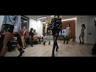 Model promo group (выпускной 11.03.18) тизер
