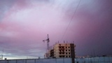 НЛО в Северодвинске 25. 06. 2018