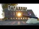 Храм на Андреевском микрорайоне ( больше видео на форуме , в разделе forum/ )