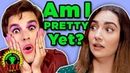 GTLive Testing CRAZY Beauty Products with Safiya Nygaard